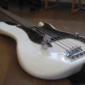 ベース・ギター