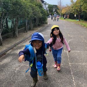 2019.10.11  森さんぽ