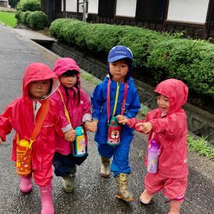 2020.07.07  雨さんぽ