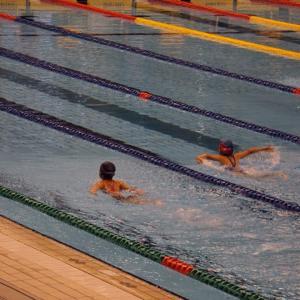 愛知県スプリント選手権水泳競技大会
