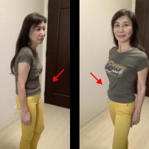 【名古屋・新栄】早朝美姿勢レッスンでポッコリお腹を解消しませんか?