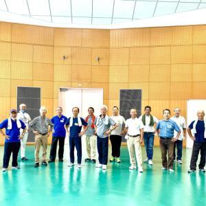 【開催報告】愛知県大府市「健康寿命もアップする正しい歩き方講座」