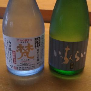 奈良の地酒も