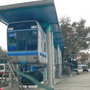 那珂川清流鉄道保存会ー2