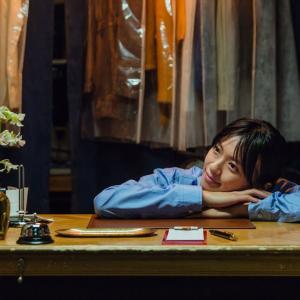 榮倉奈々さん主演 ☆ TOD'Sショートムービーが素敵♪