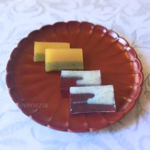 【alex的☆コロナ禍生活】和食はどこまで作れるか?! 菓子編 @ヴェネツィア
