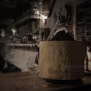 絶対飲んで欲しい旬のワイン♪ @ヴェネツィア