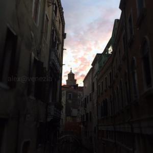 「もの/こと」にはチャンスとタイミングがある?!  @ヴェネツィア