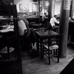 超ビックリ!! コロナ禍18時までの営業発令でも外食ディナー?! @ヴェネツィア