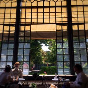 爽やかな平日に行きたい♪ 雰囲気の良いカフェ @ヴェネツィア