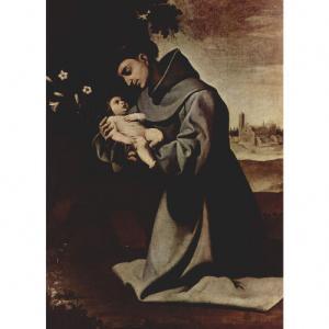 サルーテ祭と同様に重要?! パドヴァの聖アントニオ祭 @ヴェネツィア