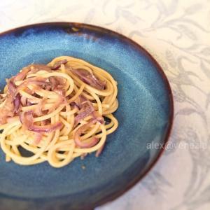 久々っ♪ 夫が作ってくれた郷土料理ランチ @ヴェネツィア