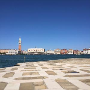 【対観光客】コロナ禍の狭い道でnew大問題!! @ヴェネツィア