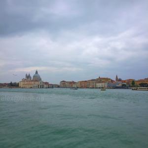 alexが最近ヴェネツィアの写真を載せないワケ と 新世界遺産の話(r[◎]<)