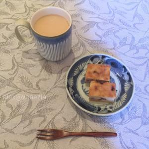 日本ではまだ知られていない?! ティラミス以外のヴェネト伝統菓子♪