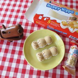 カルディで買ったもの カバのお菓子とクリスマスのジャム