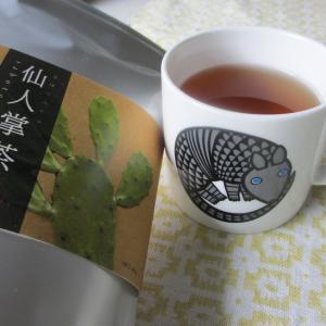 サボテンのお茶