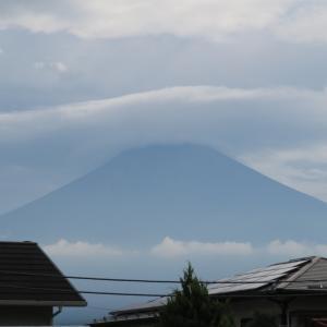新倉富士浅間神社  富士山の絶景ポイント