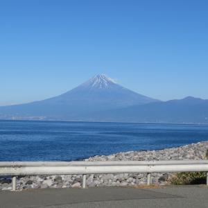 楽しい時間でした 続きの西伊豆旅
