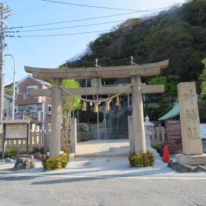 浦賀 東叶神社