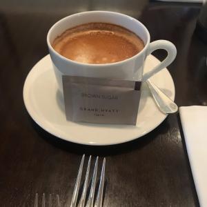 French Kitchen VIPクラブのpower breakfast&銀座教文館での出会い