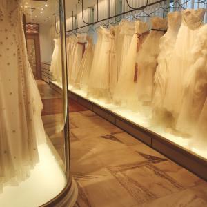 【コロナ婚】ウェディングドレス選び サロン選びの要素