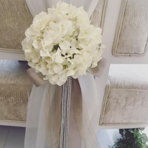 【コロナ婚】愛を伝える結婚式 @Le Ciel Blanc表参道