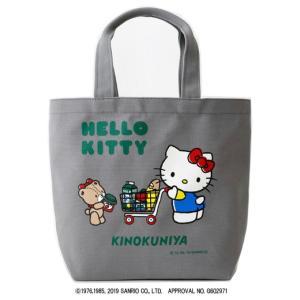 キティ×紀ノ国屋エコバッグ