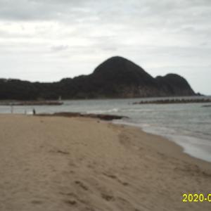 連休最終日、日本海側にドライブして来ました。