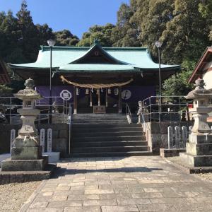 火男火売神社