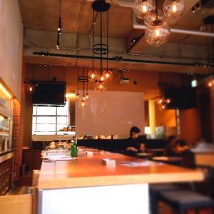 広島のオープンカフェ☆Dali