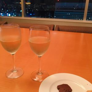 ステイケーション☆シェラトングランドホテル広島
