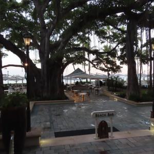 2020.3月ハワイ☆モンサラットのカフェと半額のスコーン
