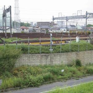 名古屋の転車台-2