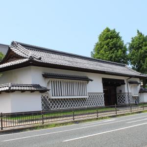 【兵糧攻めの舞台となった鳥取城~山下ノ丸前編】 Vol.1284