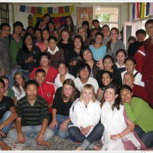【1月31日まで】チベット難民の無償教育継続のための募金にご協力ください!