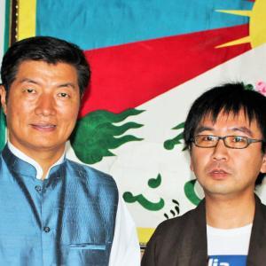 チベット亡命政権ロブサン・センゲ首相、2期10年の任期を終えて退任
