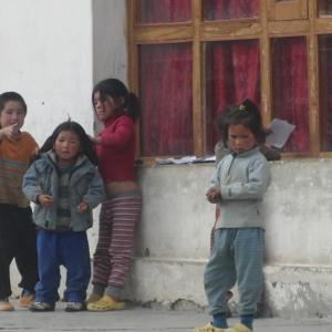 【11月16日@名古屋】国際協力セミナー『チベット難民の今 ~今同じ地球の上で起きていること』