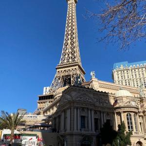 ラスベガス旅行 バスパス購入 & ホテルのお部屋