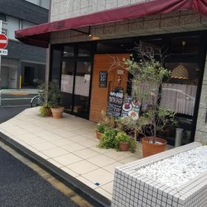 キッチン櫻庭 中区