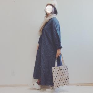 『着画』studioClip、UNIQLO、ordinary fits、harvestyほか ☆スパセ予定