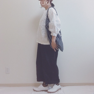 『着画』 GU、universal tissu、niko and他 ☆次のイベント(予定)