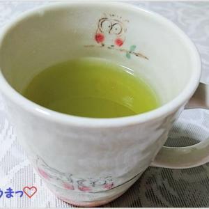 緑茶のティーパック使ってみた