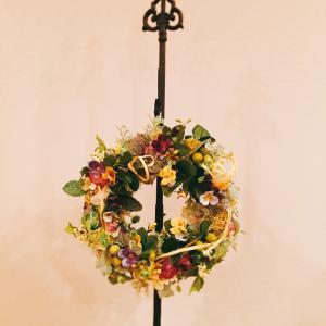 クリスマスのお花