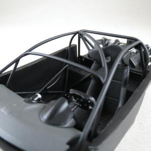 毎週木曜は素組の日!『ラブライブ マクラーレン GT3』その13ヽ(`Д´)ノ