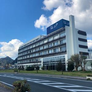 下田伊東園ホテルはな岬リニューアル(^^♪【7つの改変!2019年秋完成】
