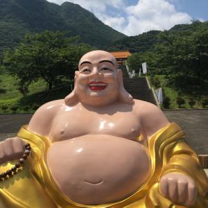 伊香保で遭遇した謎の台湾巨大寺院「佛光山法水寺」( ゚Д゚)+伊香保グランドホテルに行ってきた【リニューアルした黄金の湯】