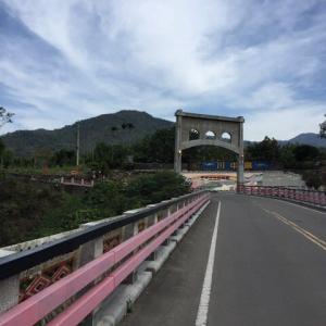川中島部落へ行って来ました。