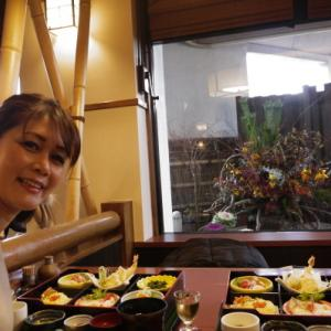 奈良へ転勤した生徒が盛岡へ
