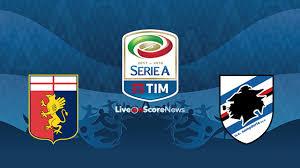 第12節 ジェノア VS サンプドリア セリエA  2017-18  Genoa VS Sampdoria Serie A